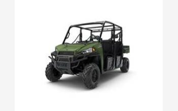 2018 Polaris Ranger Crew XP 900 for sale 200658983