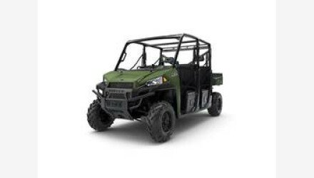2018 Polaris Ranger Crew XP 900 for sale 200658982