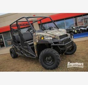 2018 Polaris Ranger Crew XP 900 for sale 200673268
