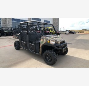 2018 Polaris Ranger Crew XP 900 for sale 200679070