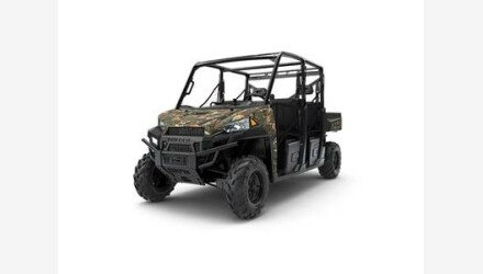 2018 Polaris Ranger Crew XP 900 for sale 200697662