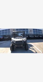 2018 Polaris Ranger Crew XP 900 for sale 200703136