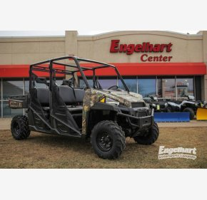 2018 Polaris Ranger Crew XP 900 for sale 200709842