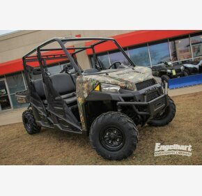 2018 Polaris Ranger Crew XP 900 for sale 200718417