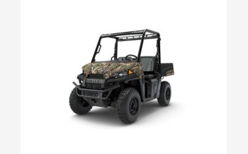 2018 Polaris Ranger EV for sale 200498468