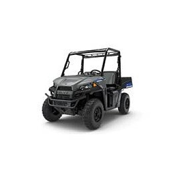 2018 Polaris Ranger EV for sale 200658955