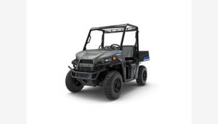 2018 Polaris Ranger EV for sale 200658954