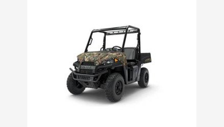 2018 Polaris Ranger EV for sale 200664336