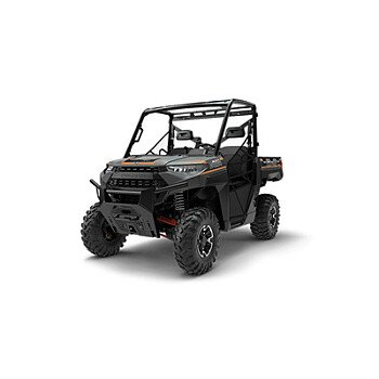 2018 Polaris Ranger XP 1000 for sale 200498154