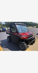 2018 Polaris Ranger XP 1000 for sale 200498143