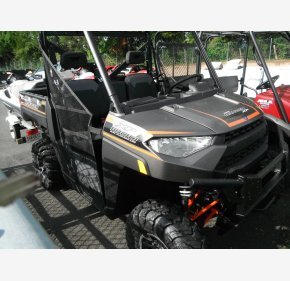 2018 Polaris Ranger XP 1000 for sale 200618840