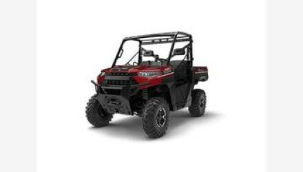 2018 Polaris Ranger XP 1000 for sale 200658929
