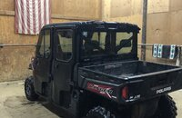 2018 Polaris Ranger XP 1000 for sale 200689741