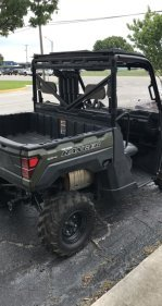 2018 Polaris Ranger XP 1000 for sale 200910805