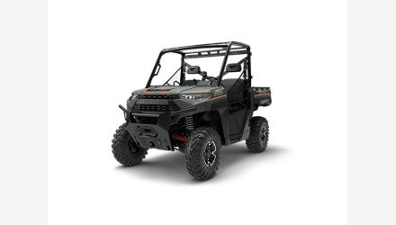 2018 Polaris Ranger XP 1000 for sale 200920271