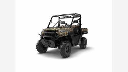 2018 Polaris Ranger XP 1000 for sale 200920349