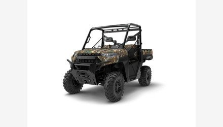 2018 Polaris Ranger XP 1000 for sale 200920405