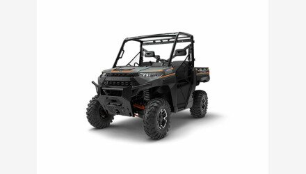 2018 Polaris Ranger XP 1000 for sale 200920434