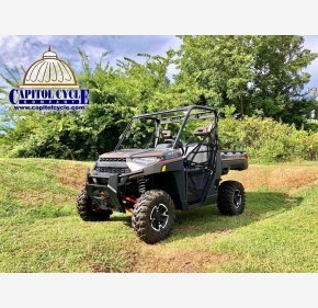 2018 Polaris Ranger XP 1000 for sale 200928188