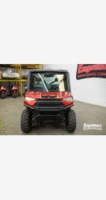 2018 Polaris Ranger XP 1000 for sale 200959993
