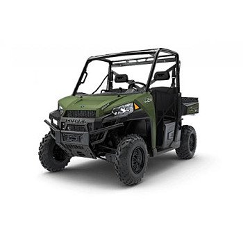 2018 Polaris Ranger XP 900 for sale 200514704