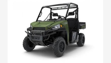 2018 Polaris Ranger XP 900 for sale 200607841