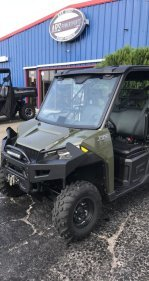 2018 Polaris Ranger XP 900 for sale 200892426