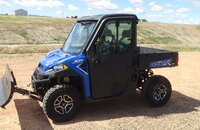 2018 Polaris Ranger XP 900 for sale 200928047