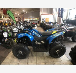 2018 Polaris Scrambler 850 for sale 200614245