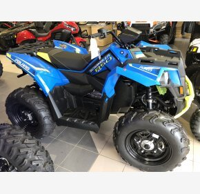 2018 Polaris Scrambler 850 for sale 200615837