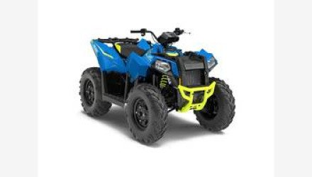 2018 Polaris Scrambler 850 for sale 200658884