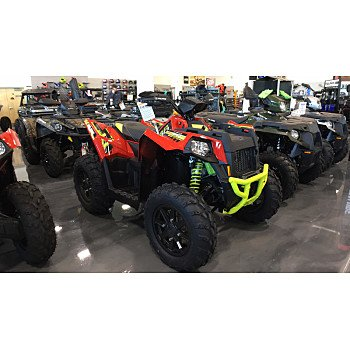 2018 Polaris Scrambler XP 1000 for sale 200678432