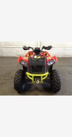 2018 Polaris Scrambler XP 1000 for sale 200816262