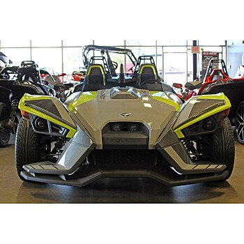 2018 Polaris Slingshot for sale 200513653