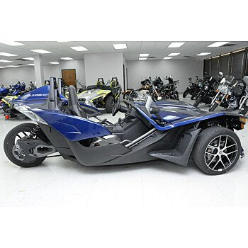 2018 Polaris Slingshot for sale 200524653