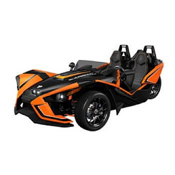 2018 Polaris Slingshot for sale 200532779