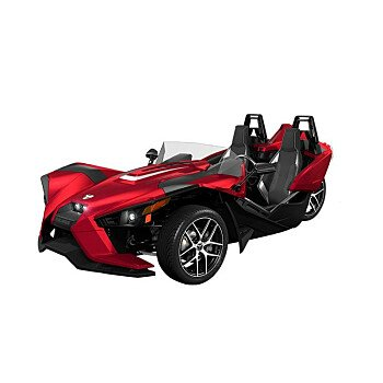 2018 Polaris Slingshot for sale 200532783
