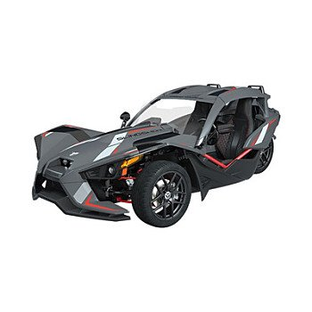 2018 Polaris Slingshot for sale 200568203