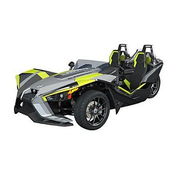 2018 Polaris Slingshot for sale 200568393