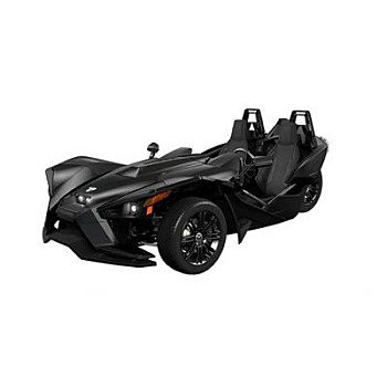 2018 Polaris Slingshot for sale 200571844