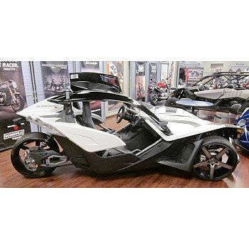 2018 Polaris Slingshot for sale 200574603