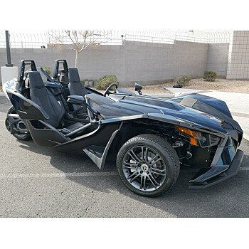2018 Polaris Slingshot for sale 200585250