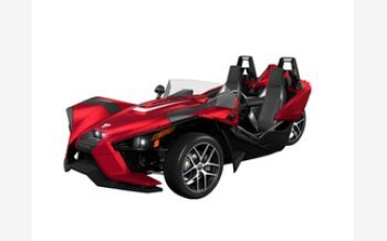 2018 Polaris Slingshot for sale 200603370