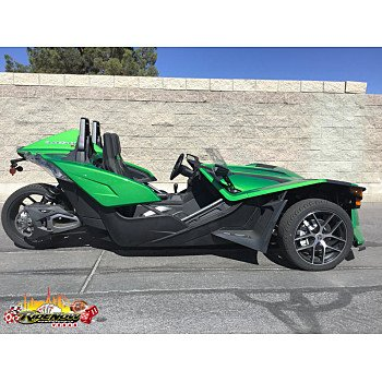 2018 Polaris Slingshot for sale 200623197