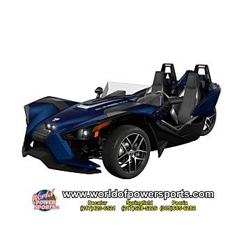 2018 Polaris Slingshot for sale 200637346