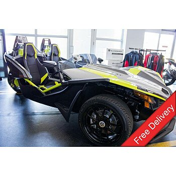 2018 Polaris Slingshot for sale 200675163