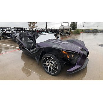 2018 Polaris Slingshot for sale 200678830