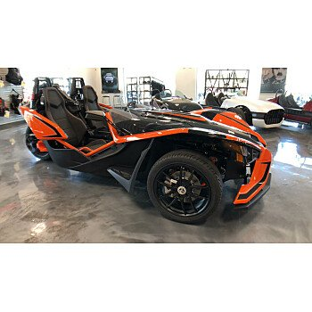 2018 Polaris Slingshot for sale 200679172