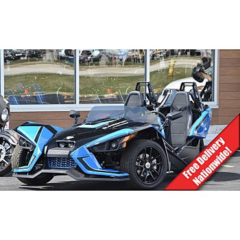 2018 Polaris Slingshot for sale 200698920