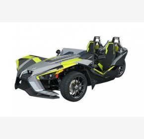 2018 Polaris Slingshot for sale 200526745